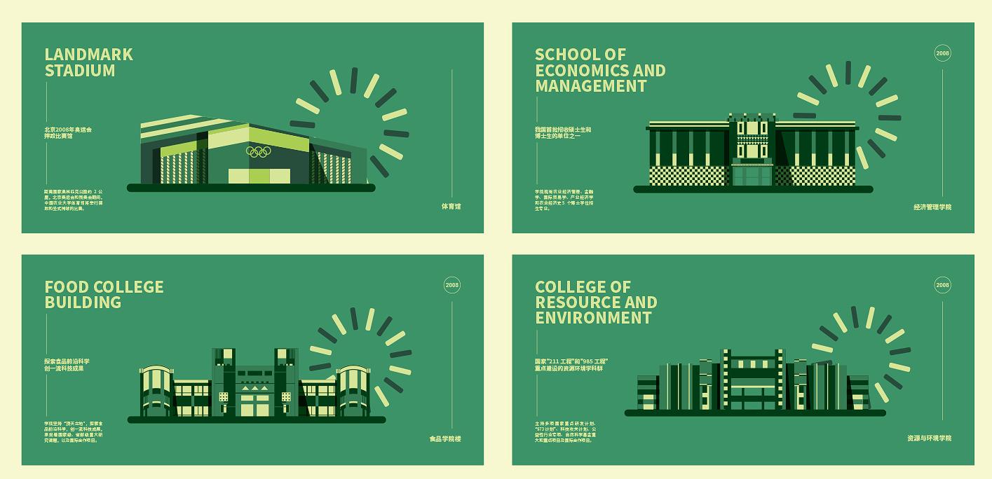 设计,让教育更美——教育品牌VI设计